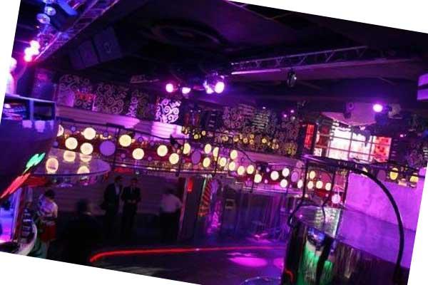 Клубы балаково ночные которые работают стриптиз бары в нижнем
