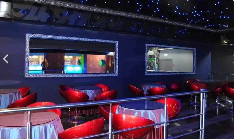 Бездна ночной клуб балаково рейтинг ночных клубов тулы